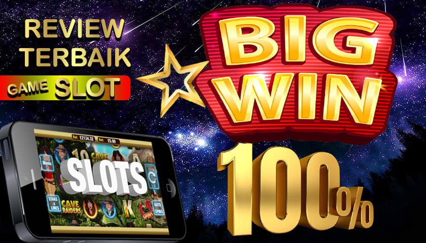 review terbaik game slot